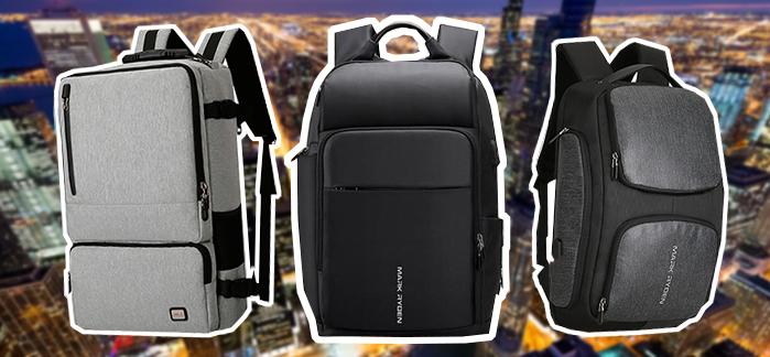 Рюкзаки для путешествий Mark Ryden