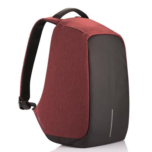 Городской рюкзак антивор XD Design Bobby бордовый