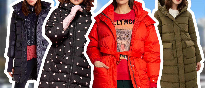 Лучшие бренды женских пуховиков и зимних курток - ТОП 10