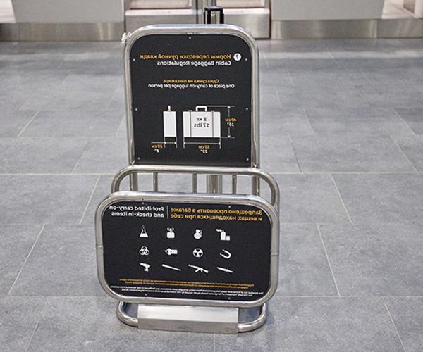 Как выбрать рюкзак для ручной клади?