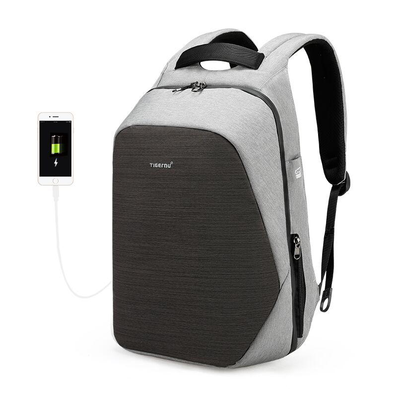 Самый защищенный рюкзак антивор - Рейтинг