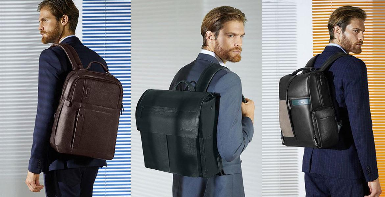 Городской мужской рюкзак - с чем носить и как выбрать