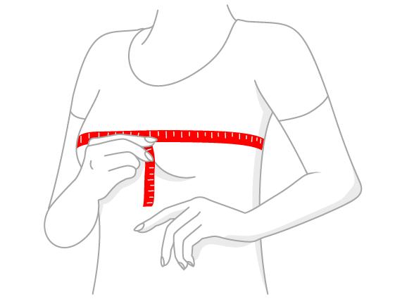 Женские размеры верхней одежды - таблица