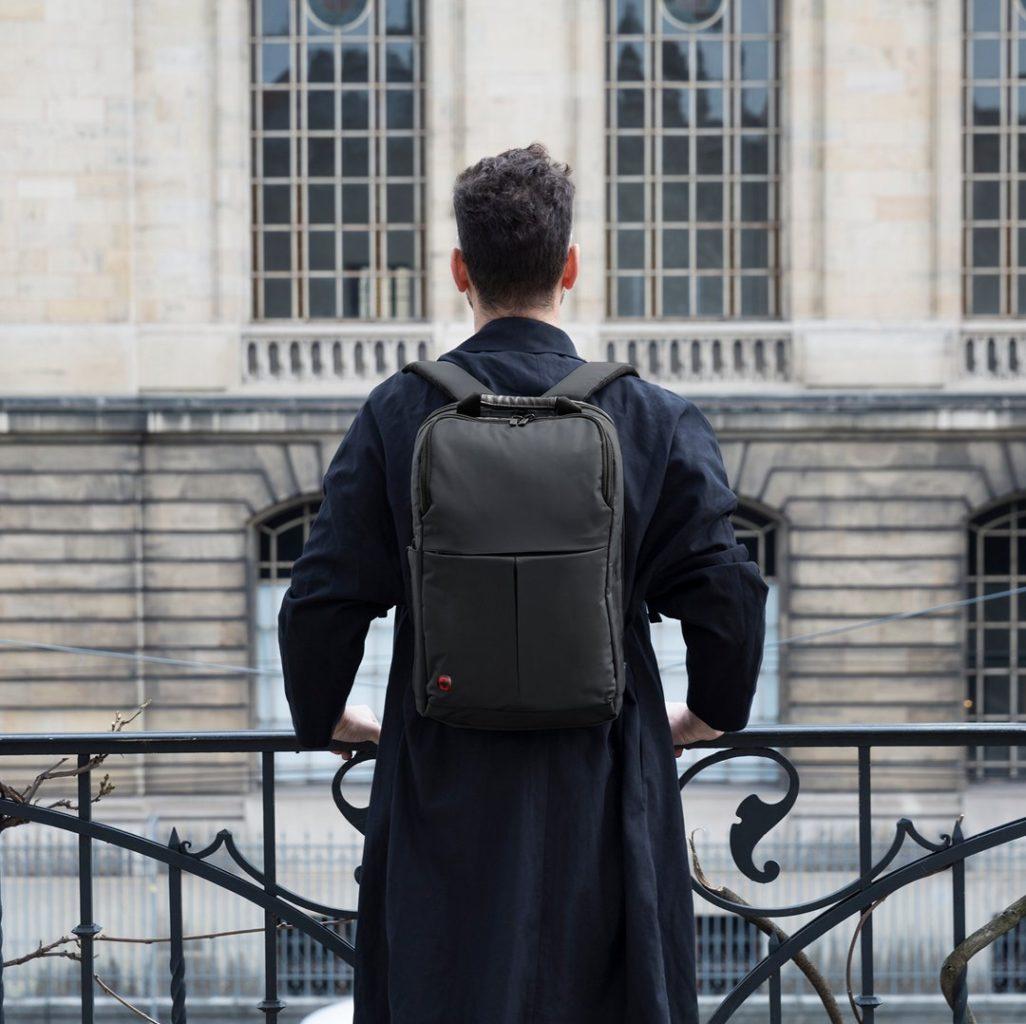 Рюкзак Wenger с пальто
