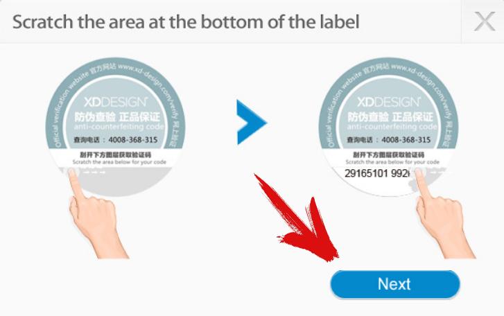 XD Design проверка подлинности   Как отличить подделку?