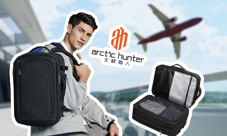 Лучшие рюкзаки для путешествий с AliExpress - ТОП 10