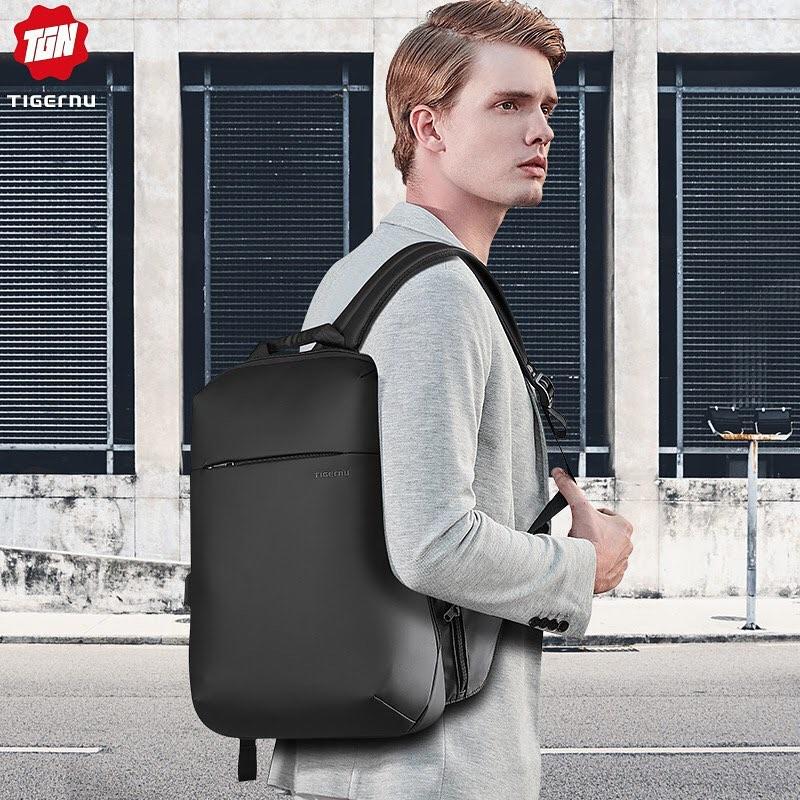 Tigernu - лучший молодой бренд рюкзаков