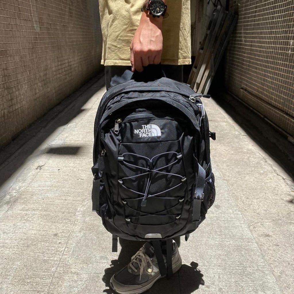 The North Face - лучший мировой бренд рюкзаков