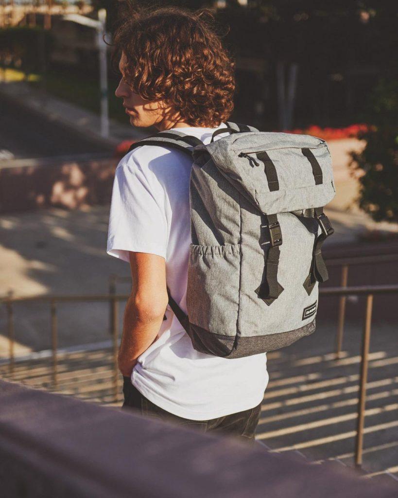 Dakine - лучшие рюкзаки