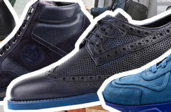 Лучщие бренды мужской обуви