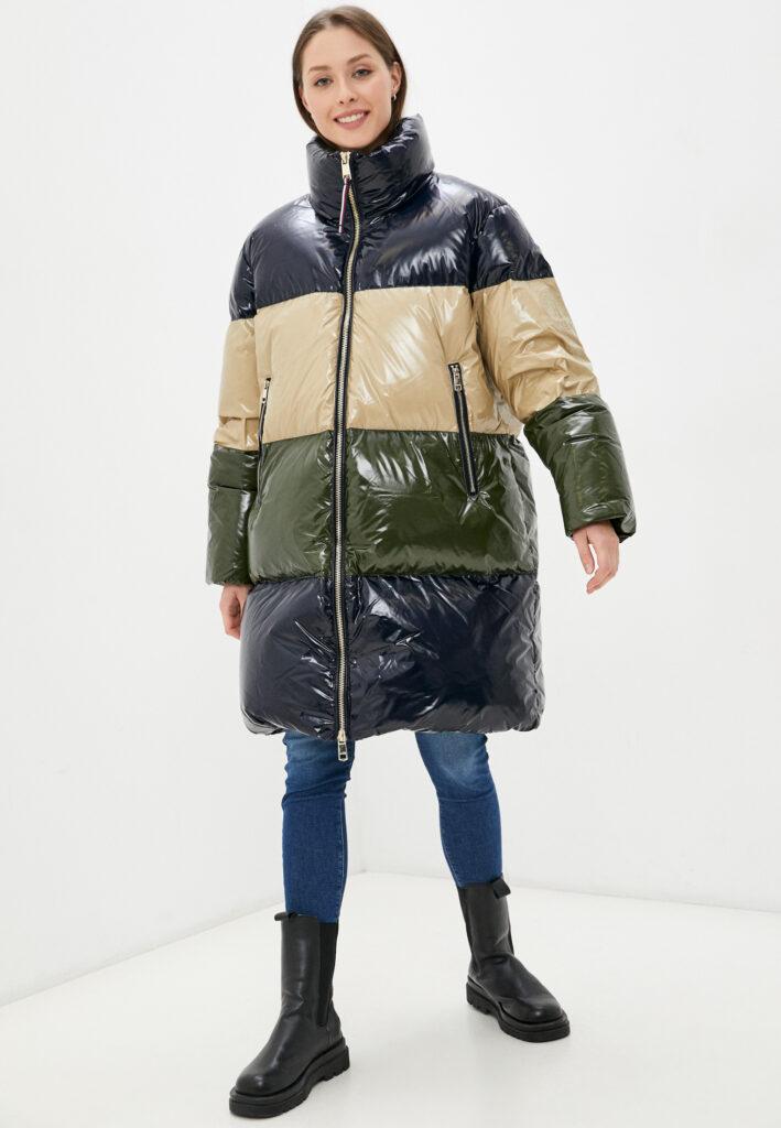 Лучшие пуховики и зимние куртки - Рейтинг Брендов
